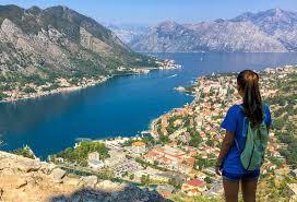 Montenegro Crowdfunding Portfolio Image