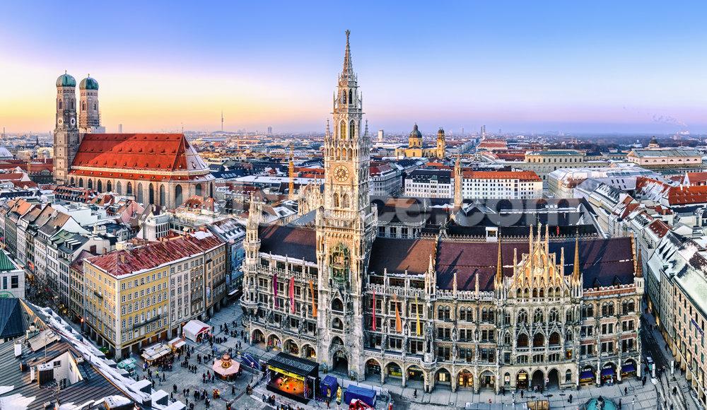 Germany Crowdfunding Portfolio Feature Image